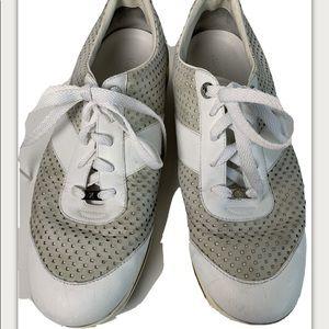 Men's Louis Vuitton sneakers shoes 11